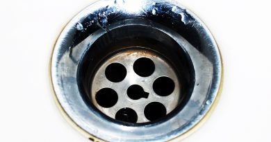 General Knowledge About Sewer Clogs