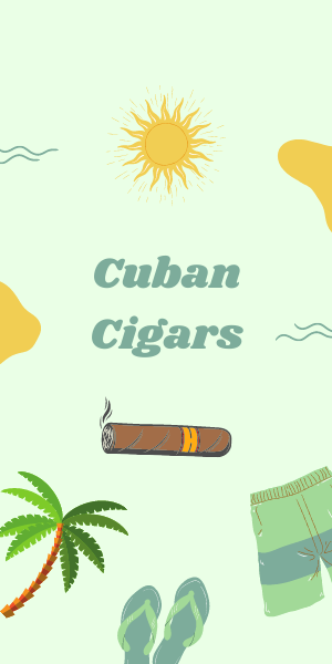 Cuban Cigar Shop Sydney